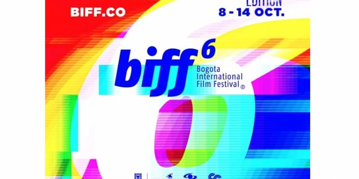 La sexta edición del Bogotá International Film Festival (Biff) se traslada a lo virtual
