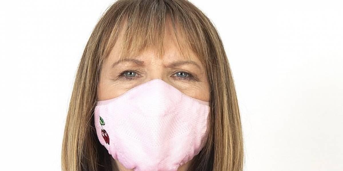 Coronavirus: ¿Cuánta protección ofrece realmente una mascarilla? Mira este experimento