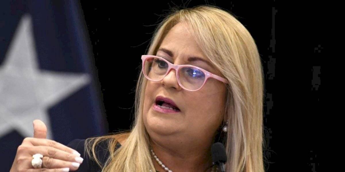 Gobernadora cancela todas sus reuniones tras positivo a COVID del secretario de Salud