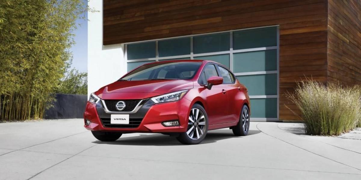 Nissan, distinguido con honores en estudio de J.D. Power