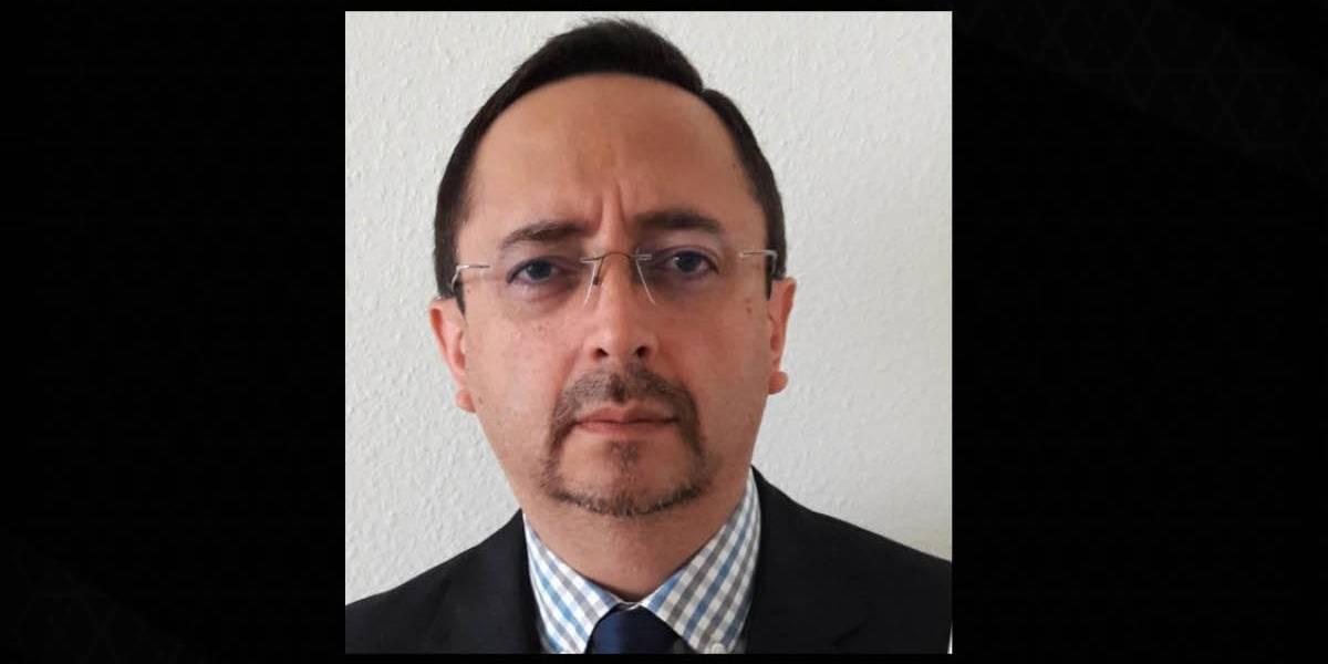 Arturo Cabrera Hidalgo es designado como nuevo Vicecanciller