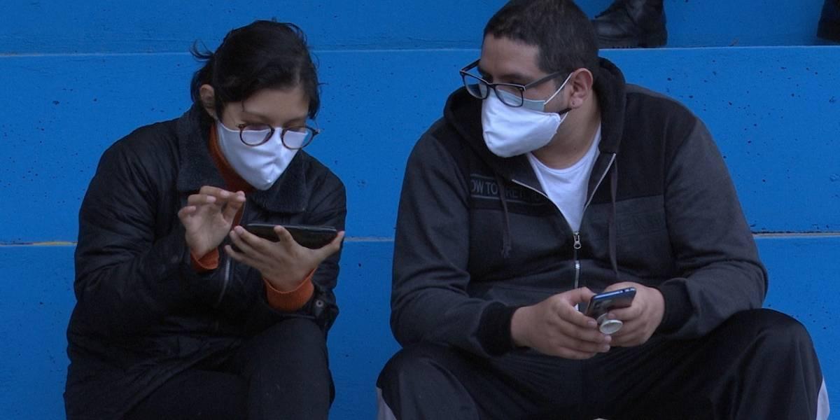 Quito cuenta con 703 puntos WiFi gratuitos municipales