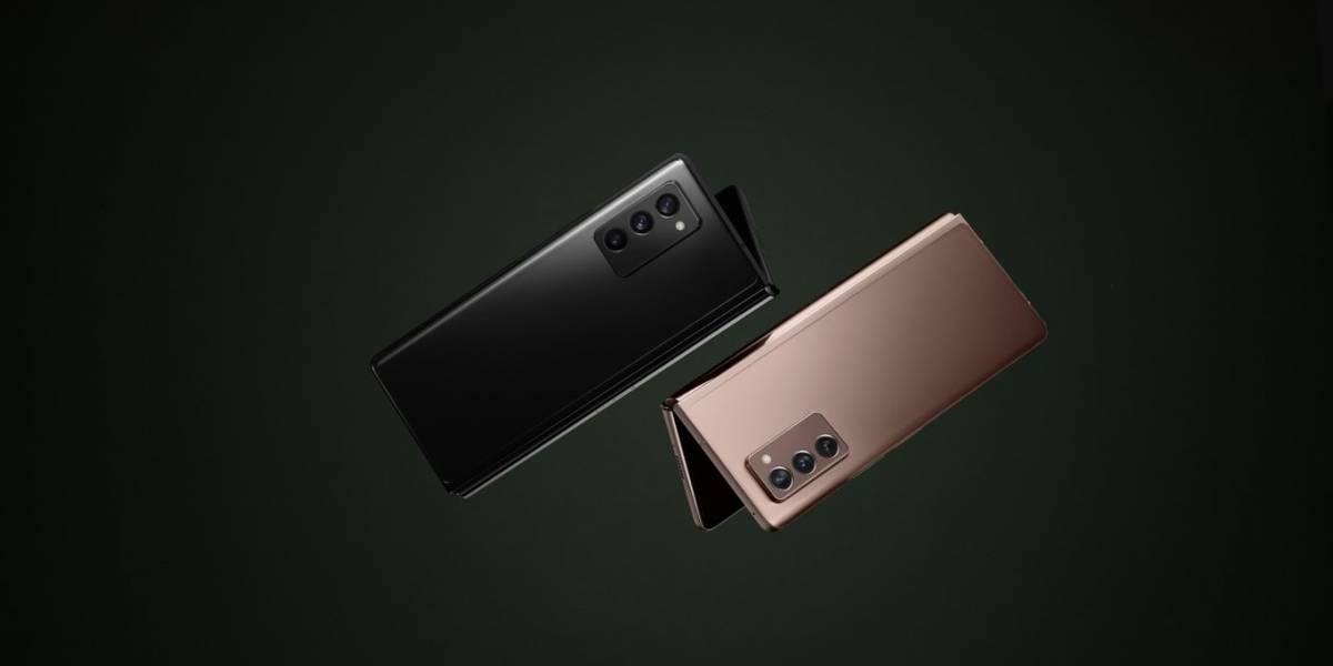 Samsung Galaxy Z Fold 2: ¿Cuál sería su precio en Chile y México?