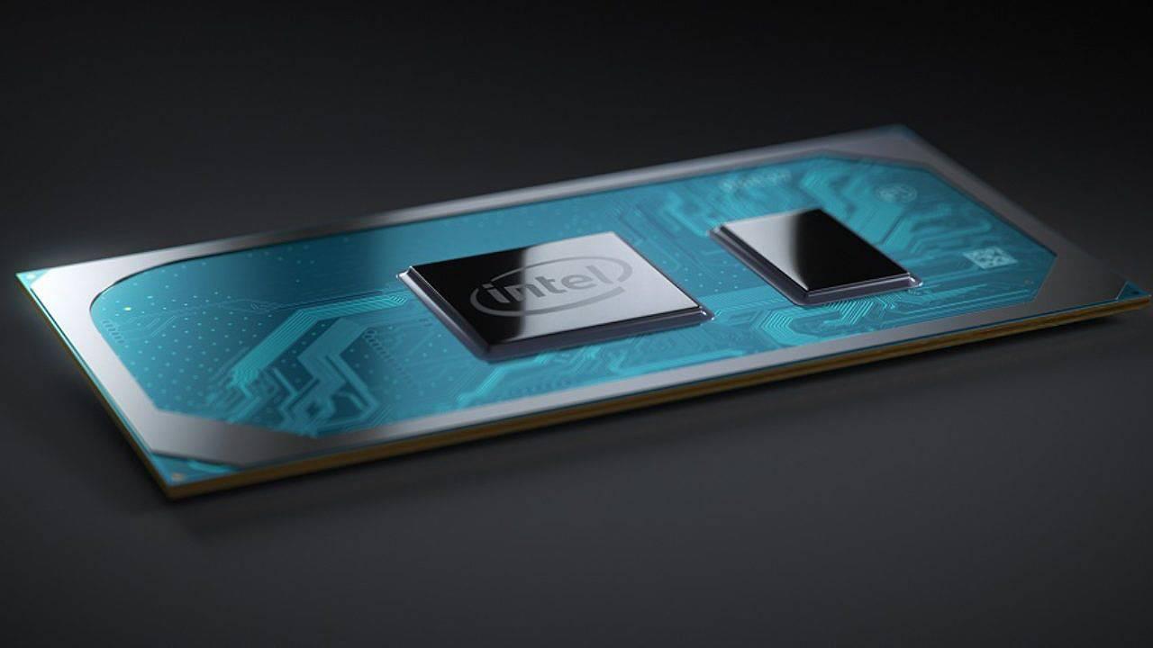 Intel Procesadores Generación 11