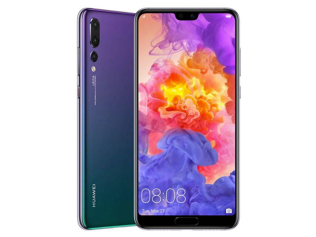 Huawei EMUI 10.1
