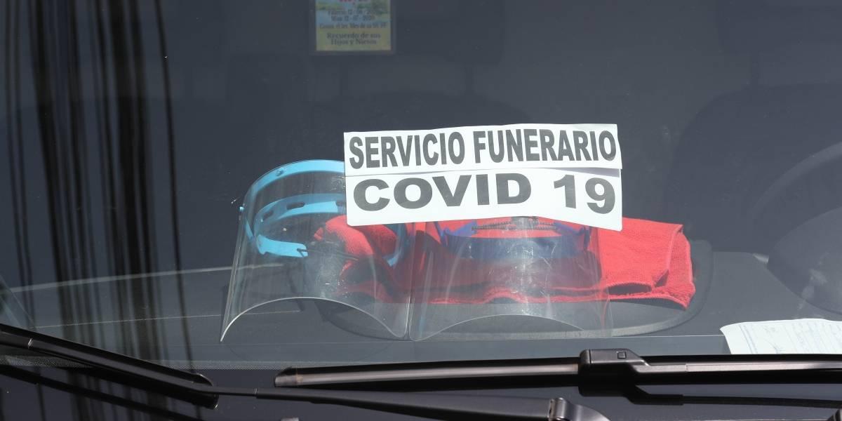 Seis factores por los que Perú tiene la mayor mortalidad del mundo por COVID-19