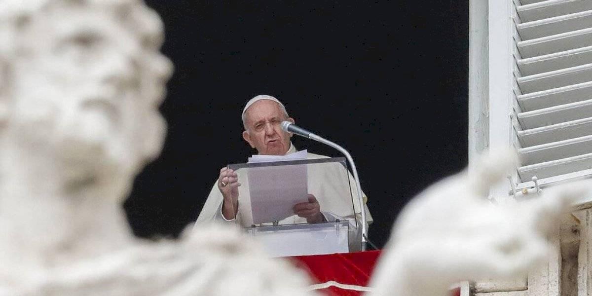 Francisco celebra su primera audiencia pública en meses