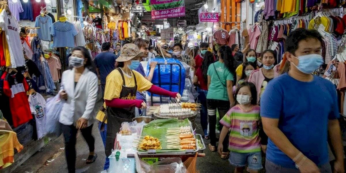 Tailandia lleva 100 días sin reportar un caso de COVID-19