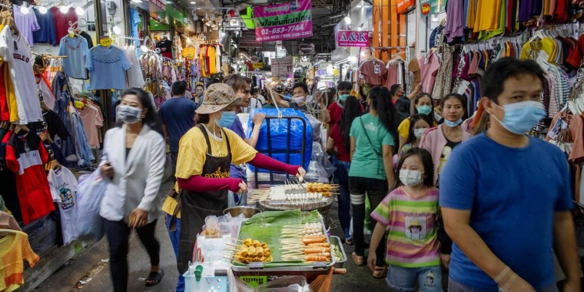 Tailandia llegó a 100 días sin reportar un caso de coronavirus: se suma a Nueva Zelanda, Taiwán y Vietnam