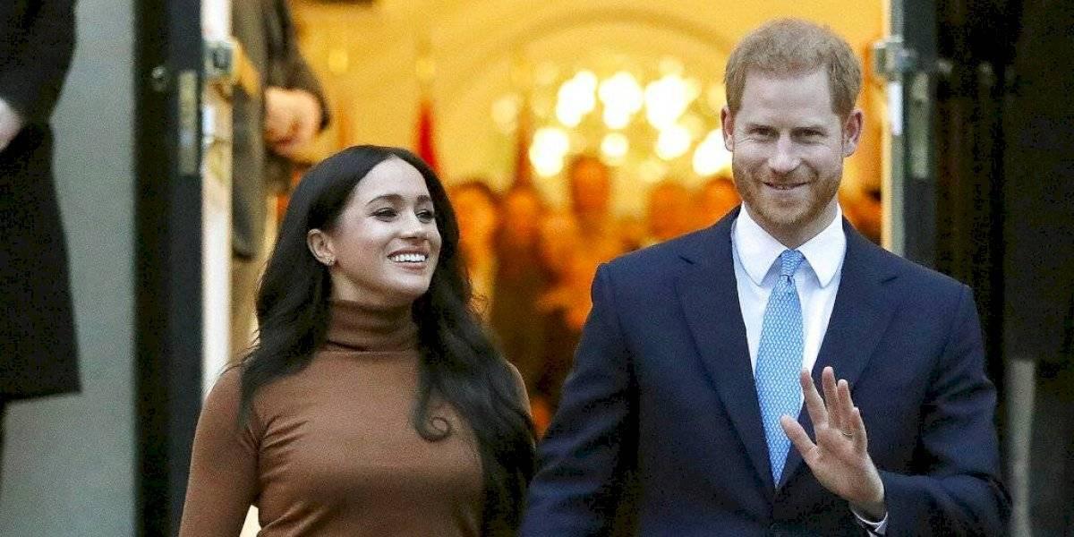 Meghan Markle y el príncipe Harry tienen nuevo trabajo tras dejar la realeza: firmaron contrato con Netflix