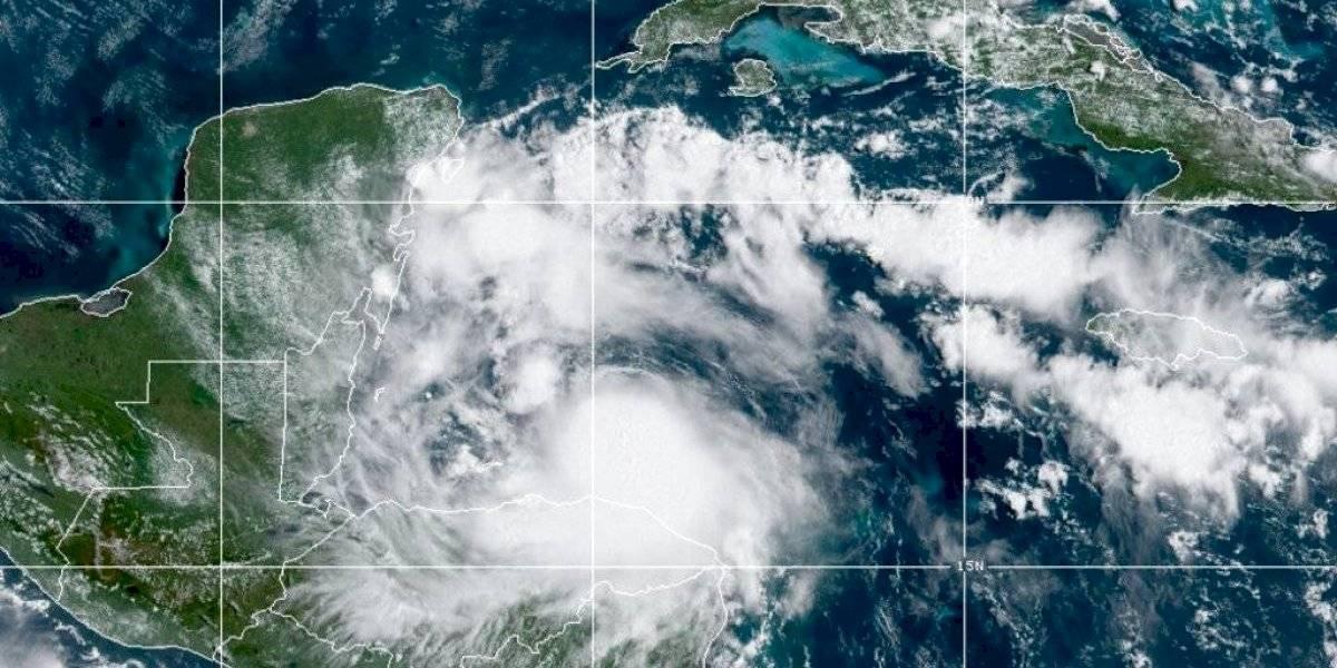 Se forma la tormenta tropical Delta: Amenaza Cuba y costas de EEUU