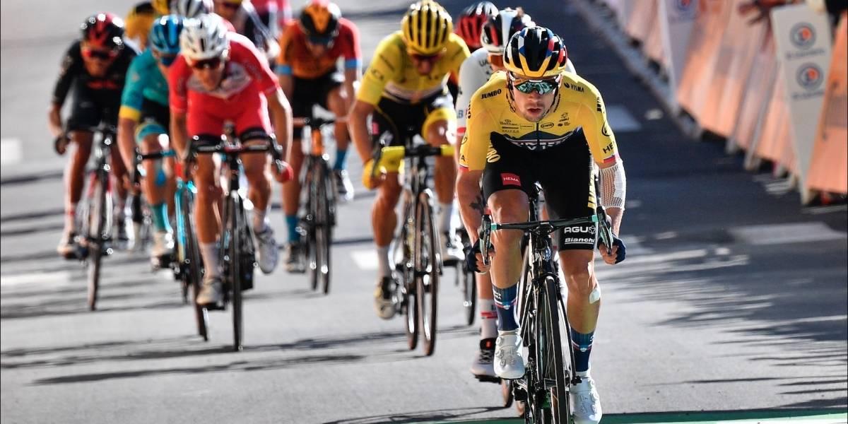 Etapa 6 Tour de Francia | EN VIVO ONLINE GRATIS Link y dónde ver en TV etapa 6 del Tour: etapas, canal, perfil, horario y colombianos