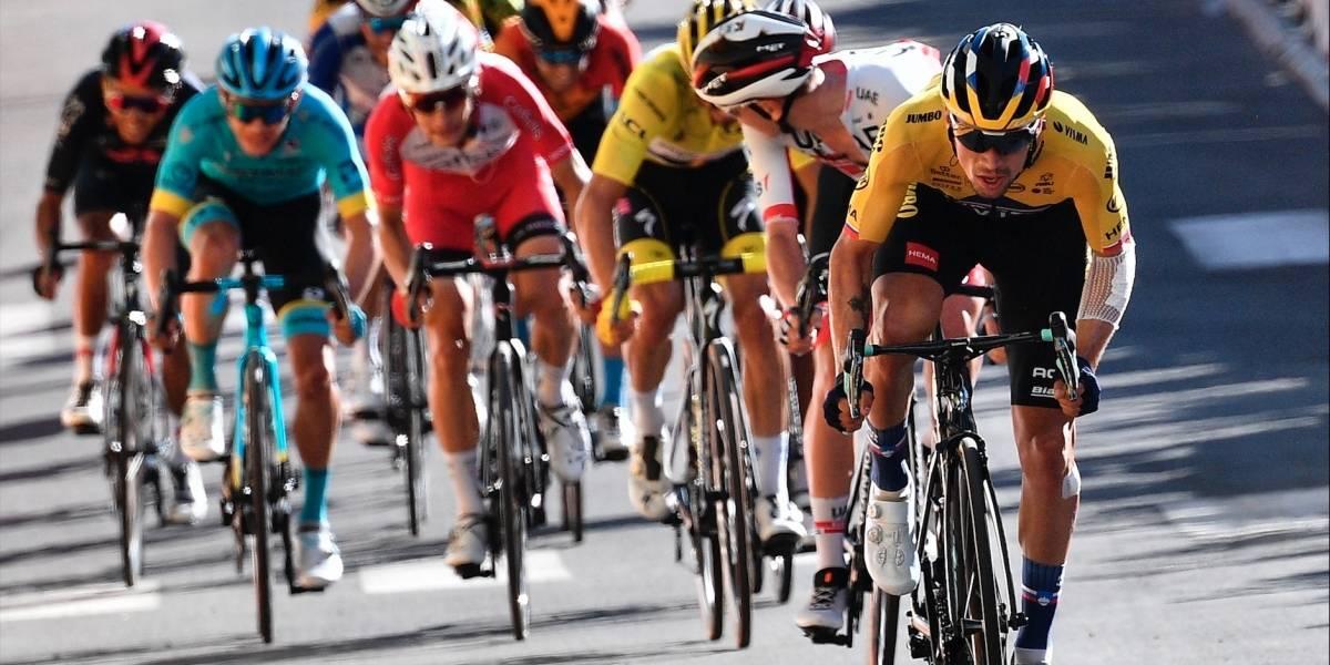 Favorito al título en el Tour lanzó una advertencia a Egan, Nairo, Roglic y demás candidatos