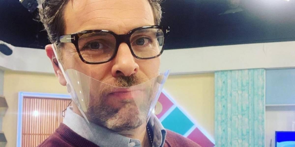 """Neme critica a rostros de TV: """"Tonkismos baratos de la mañana, qué lata, los Dianismos"""""""