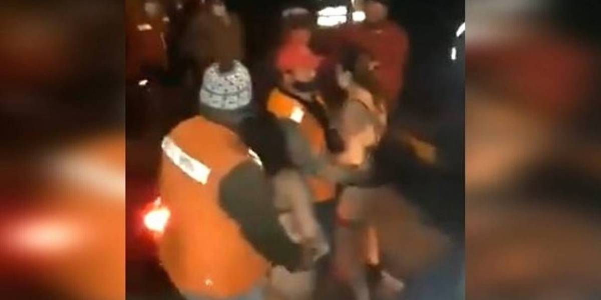Trabajadoras sexuales denuncian vulneración de derechos por video de fiesta de camioneros