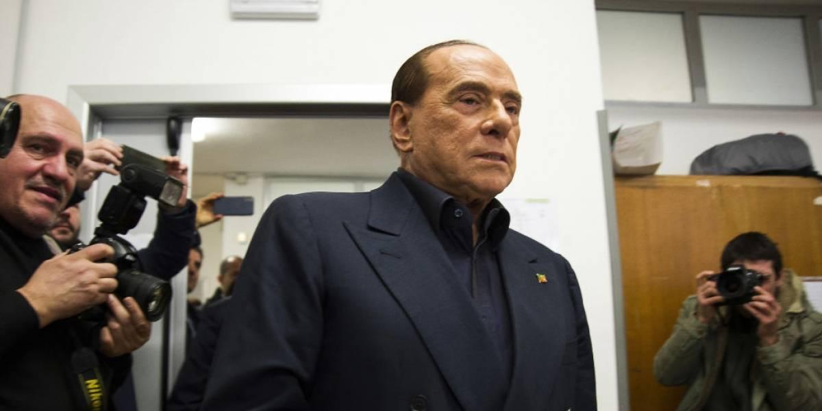 Coronavirus en Italia: Silvio Berlusconi da positivo y se confirma tendencia al alza en los casos a nivel país
