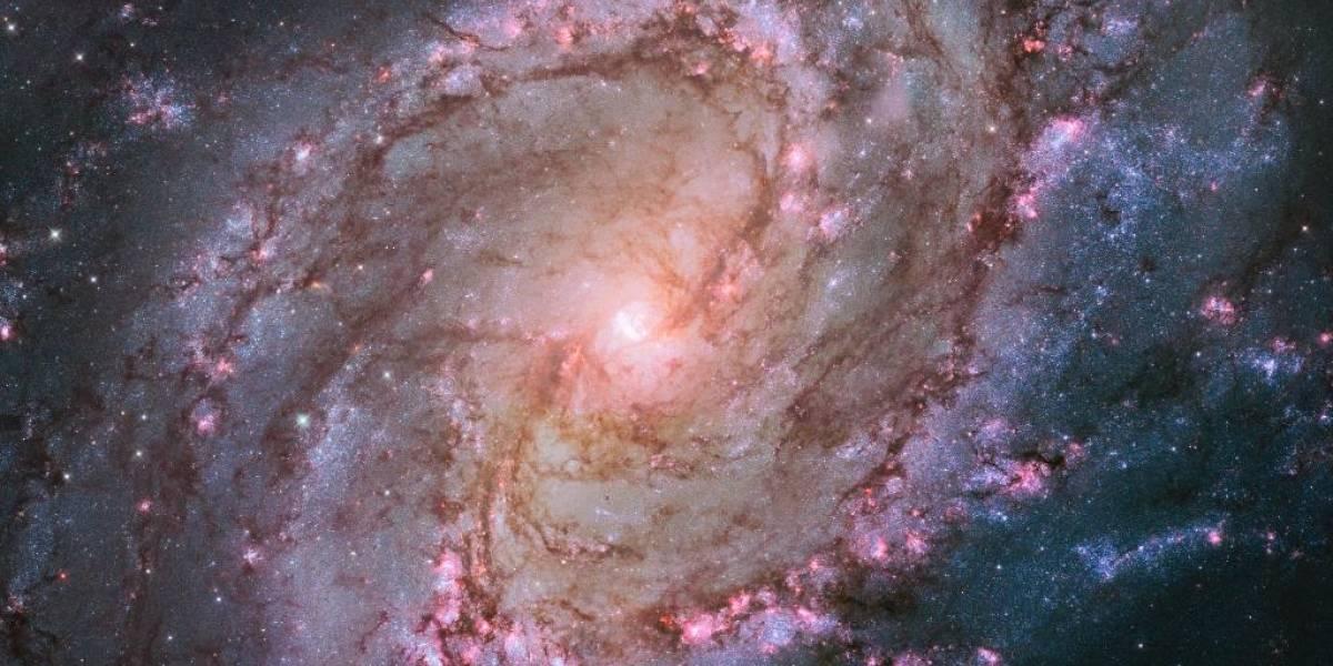 Conoce a ULLYSES, el más ambicioso proyecto del telescopio Hubble