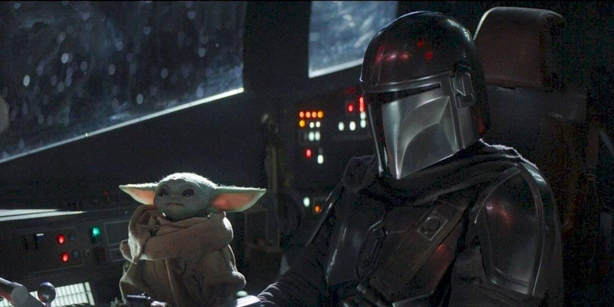"""Baby Yoda está de vuelta: """"The Mandalorian"""" presenta el trailer de su segunda temporada"""