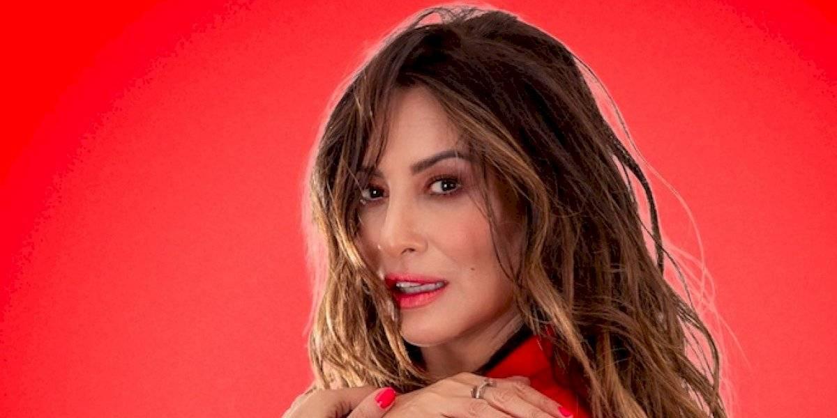 Myriam Hernández habla de su show en el desierto y desmiente pelea con Vodanovic