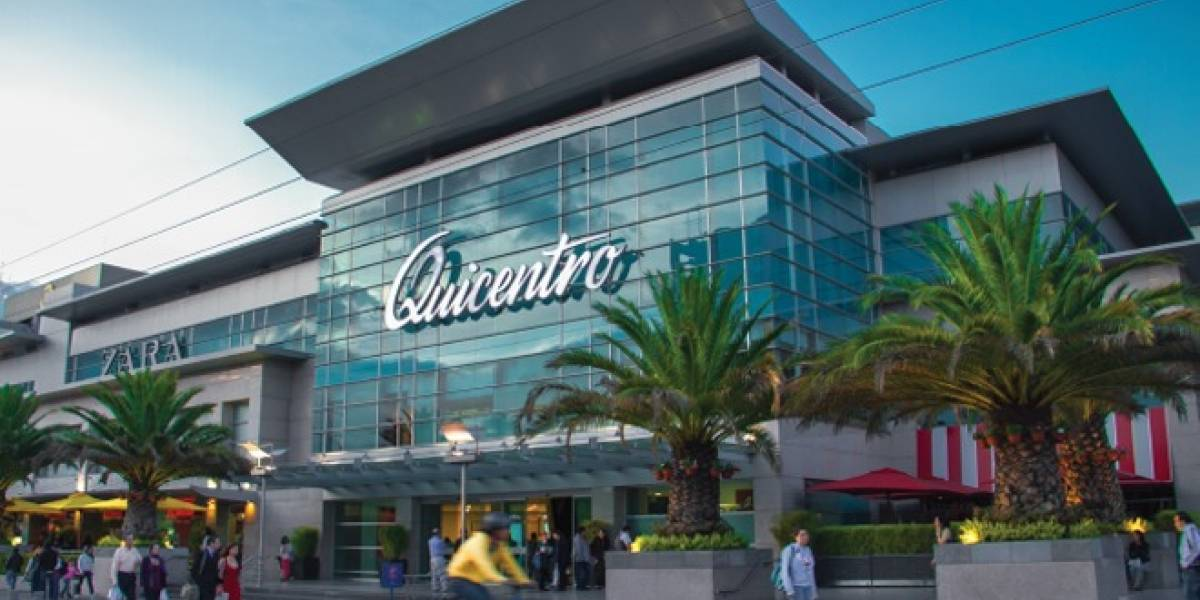 Aforo en restaurantes y centros comerciales de Quito se incrementa al 50%