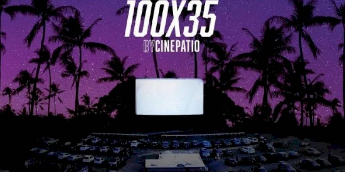 Anuncian Auto Cine gratis en Fajardo