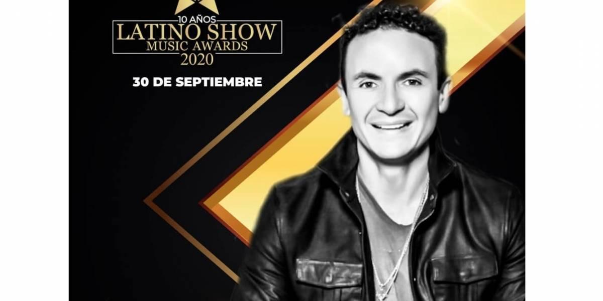 Todo listo para los Latino Show Music Awards 2020, que se celebrarán de manera virtual