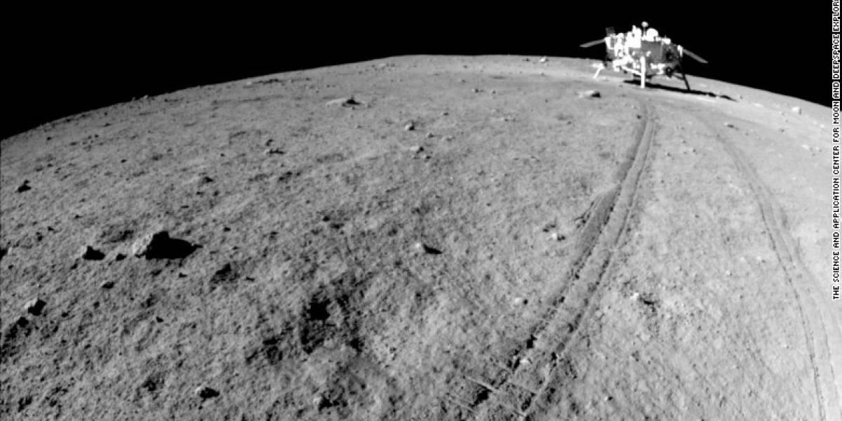 Ciencia: de esta manera pretenden controlar el polvo lunar en las futuras misiones hacia el satélite natural