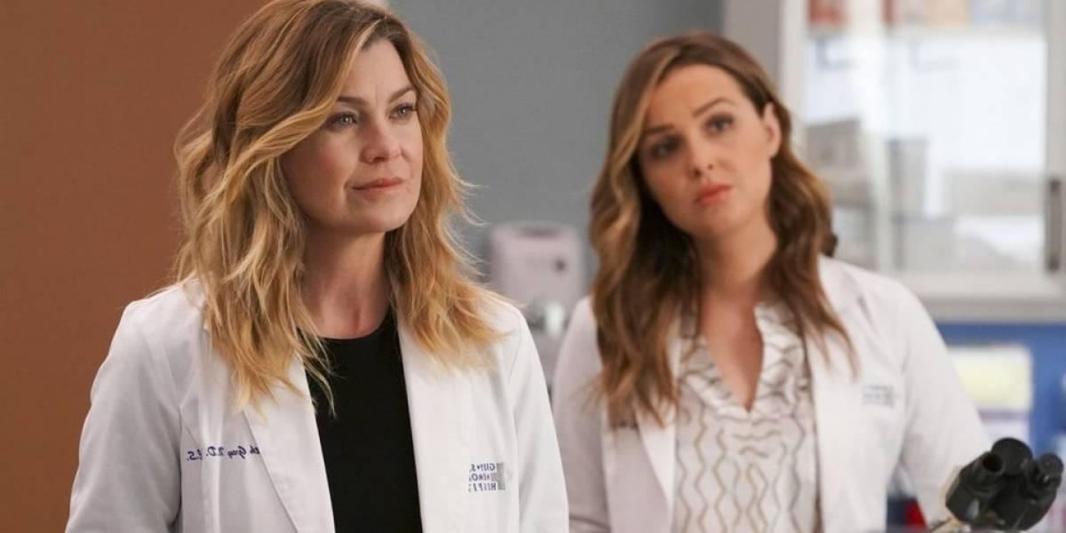 Grey's Anatomy: Surpresa! Quem é o casal que pode voltar a ficar junto na 17ª temporada?