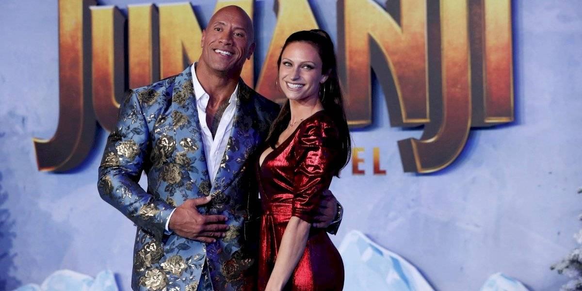 "Dwayne ""The Rock"" Johnson revela que él y su familia dieron positivo por coronavirus"