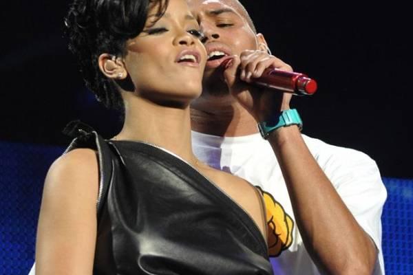 Superaron episodio de maltrato: Rihanna ha retomado el contacto con Chris Brown