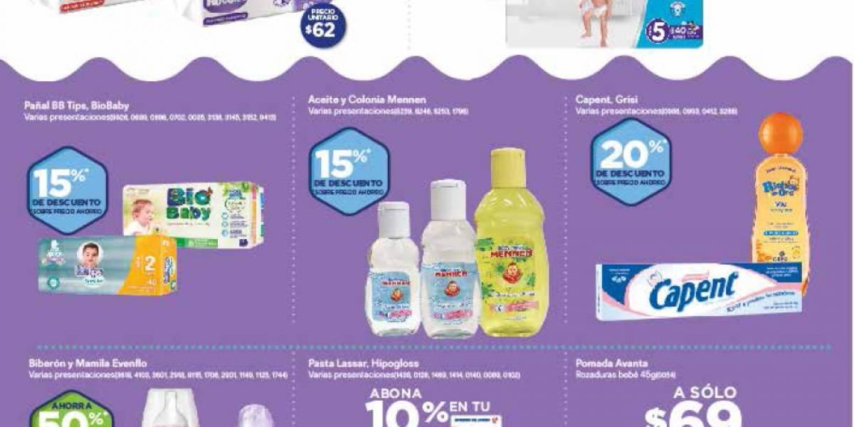 Catálogo Farmacias del Ahorro Septiembre de 2020, página 22