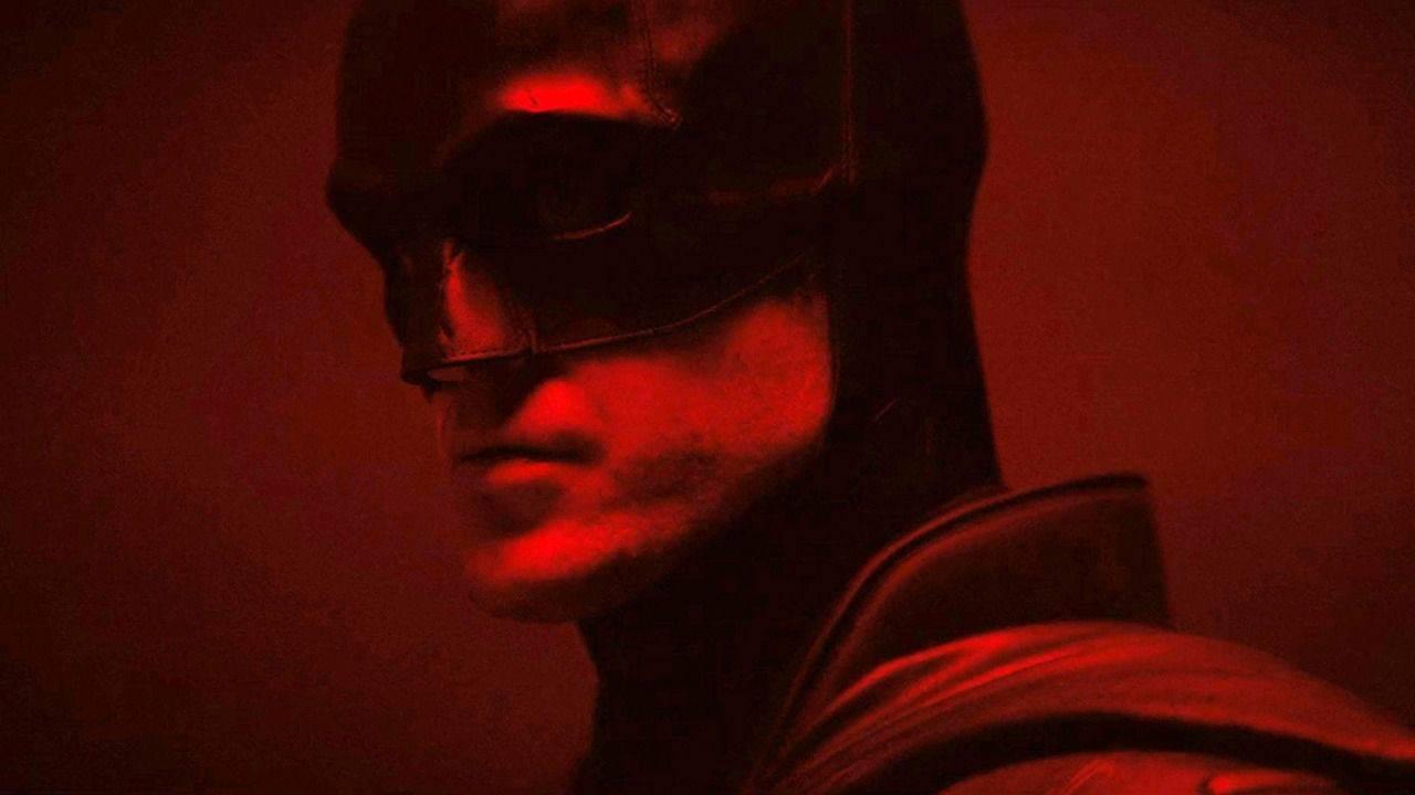 Robert Pattinson The Batman COVID-19