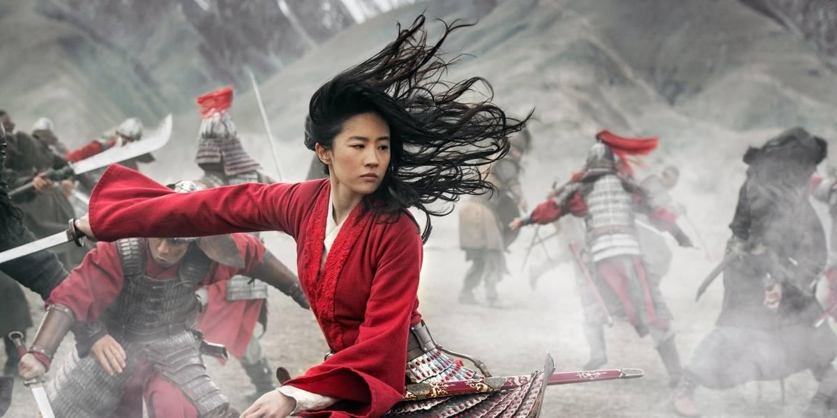 """""""Mulán"""": la belleza del género Wuxia a través de la moda"""