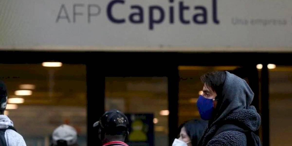 Gobierno se abre a segundo retiro del 10% de las AFP: pero con condiciones