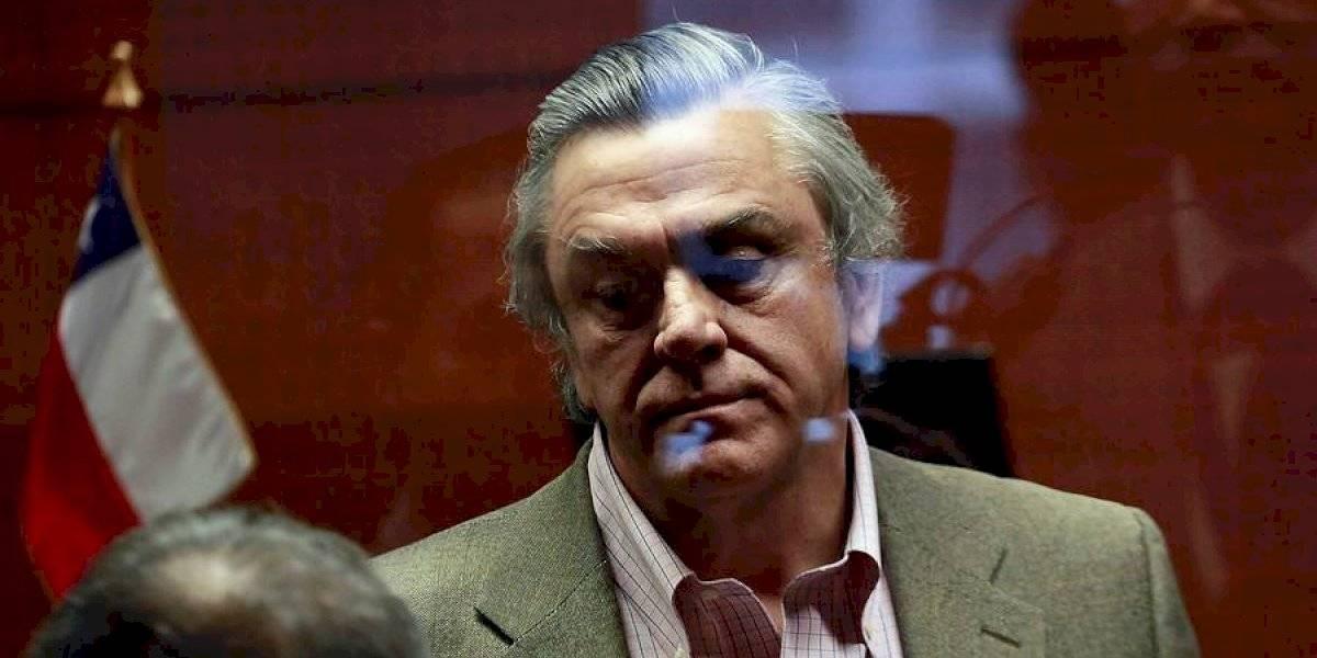 Servel despeja dudas y confirma que Pablo Longueira puede votar pese a caso SQM
