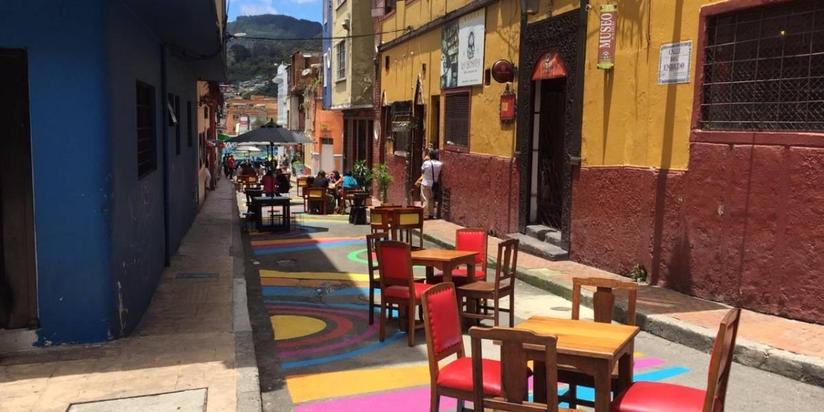 FOTOS| Postales de la reapertura de los restaurantes en Bogotá