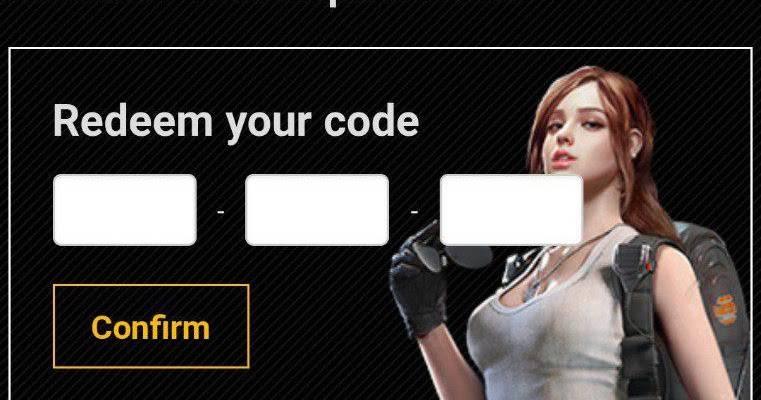Canjea el código