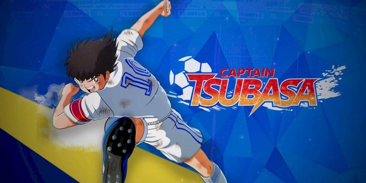 """""""El balón es mi amigo"""" review de Captain Tsubasa: Rise of New Champions [FW Labs]"""