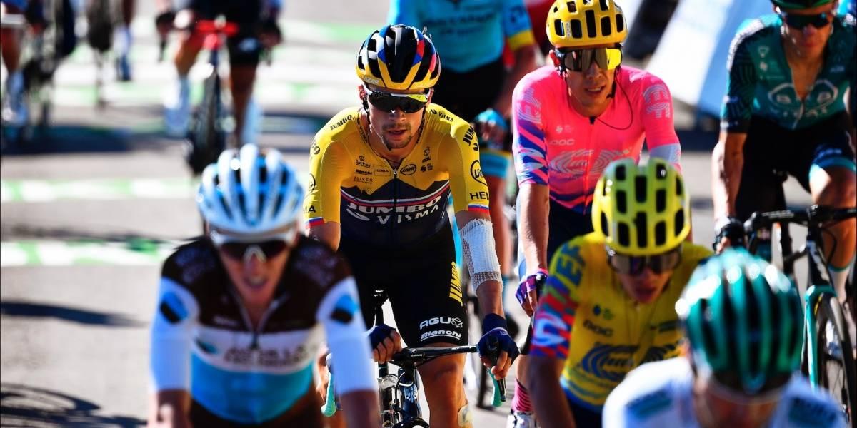 Etapa 7 Tour de Francia | EN VIVO ONLINE GRATIS Link y dónde ver en TV etapa 7 del Tour: etapas, canal, perfil, horario y colombianos