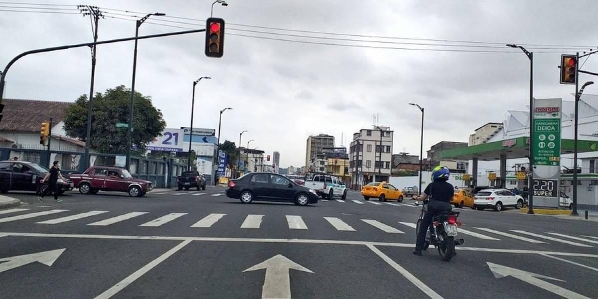 ¿Por qué hace frío en Guayaquil?