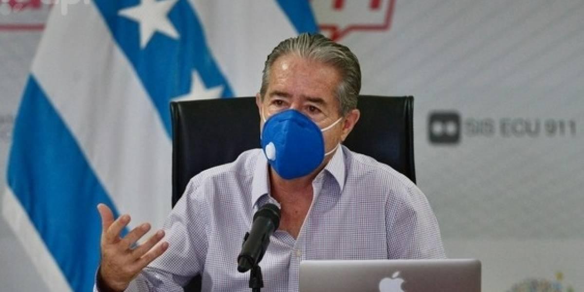 Ecuador es el país de la región que mejor manejó la pandemia, dice Ministro de Salud