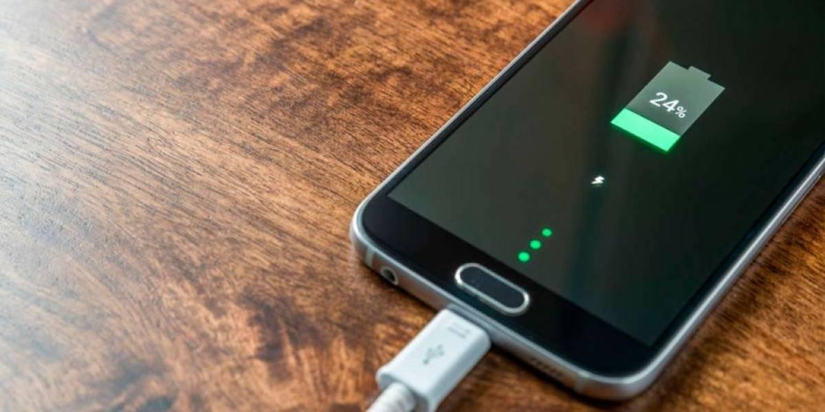Celulares: las alternativas que la ciencia estudia para mejorar el almacenamiento de energía en las baterías