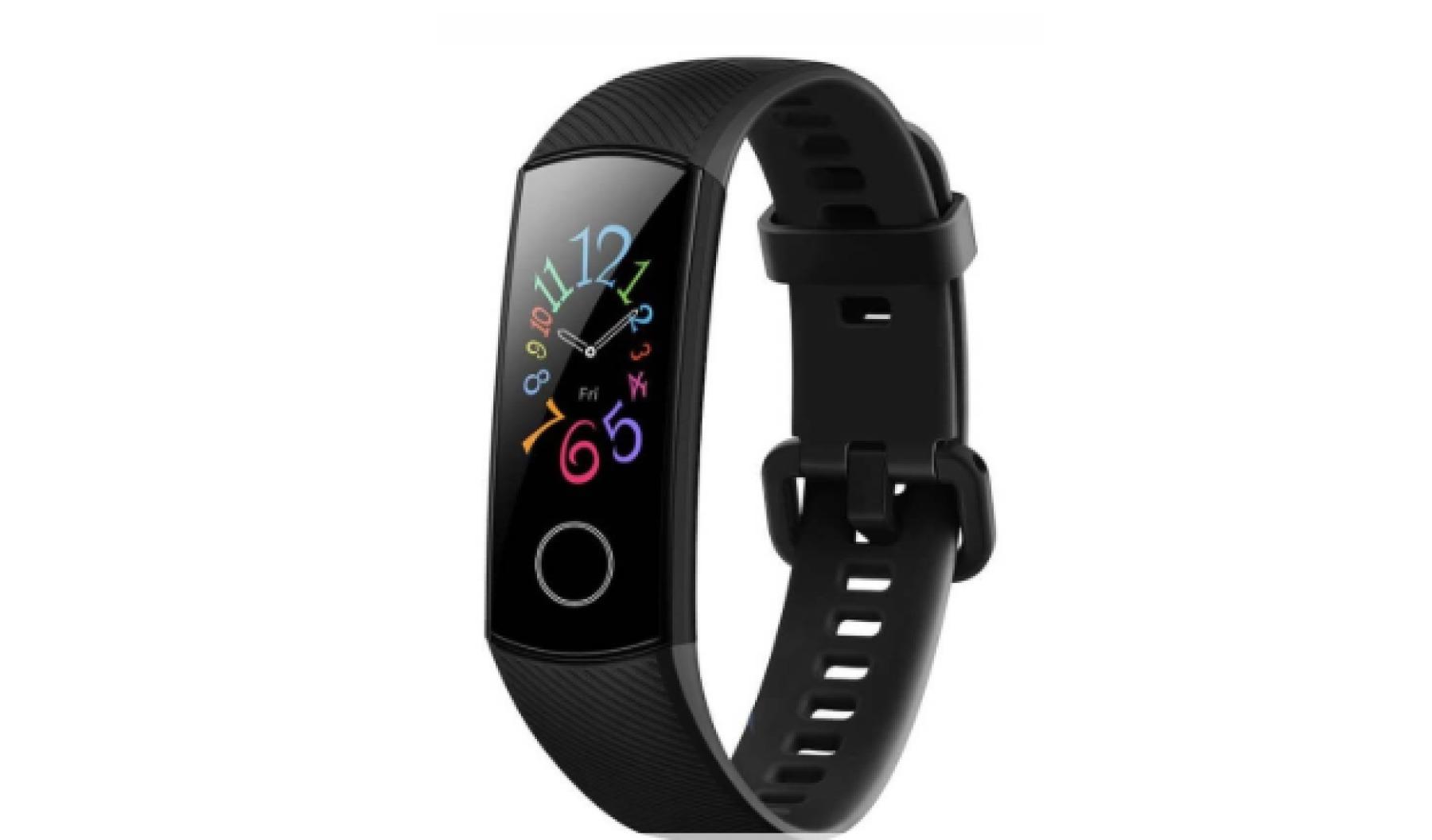 Huawei Band Watch