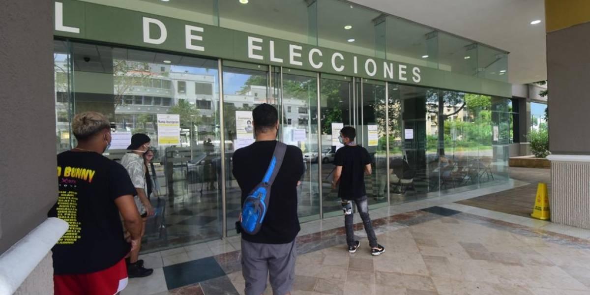 Comisión Estatal de Elecciones puede tener un nuevo presidente este martes