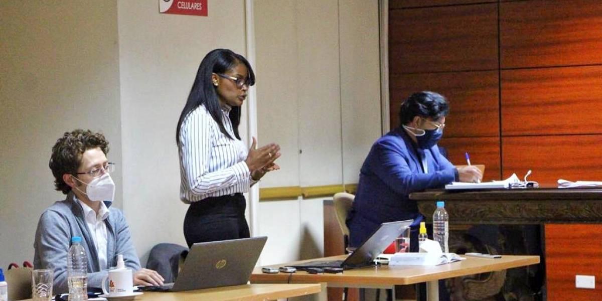 Fiscal pide que se ratifique sentencia para los procesados en caso Sobornos 2012-2016
