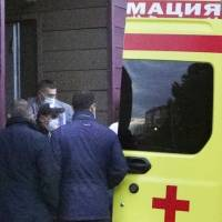 Rusia registra cifra histórica de 14.231 contagios de COVID-19 en un día