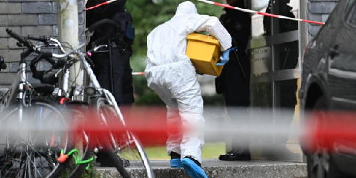 Mãe é suspeita do assassinato de cinco dos seis filhos na Alemanha