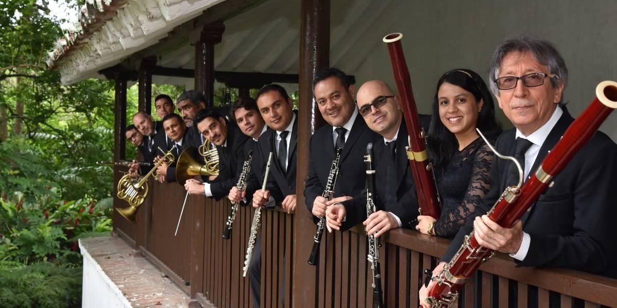 ¡Prográmese! Orquesta Filarmónica de Cali ofrecerá concierto virtual