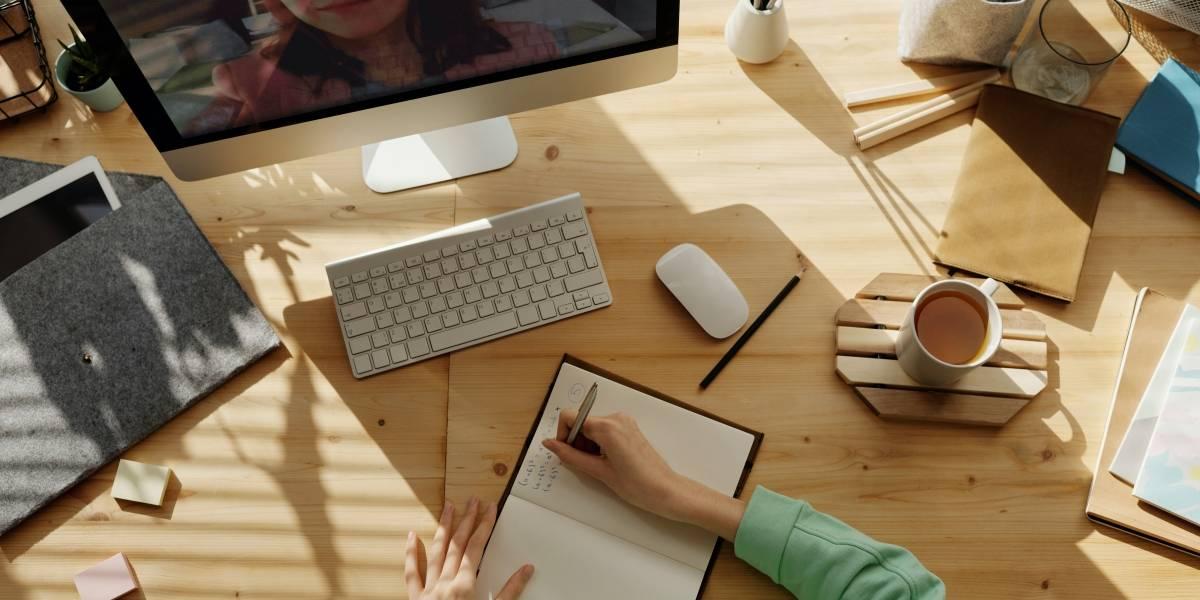 Entrevista de emprego online: aqui está o que você precisa saber para obter sucesso