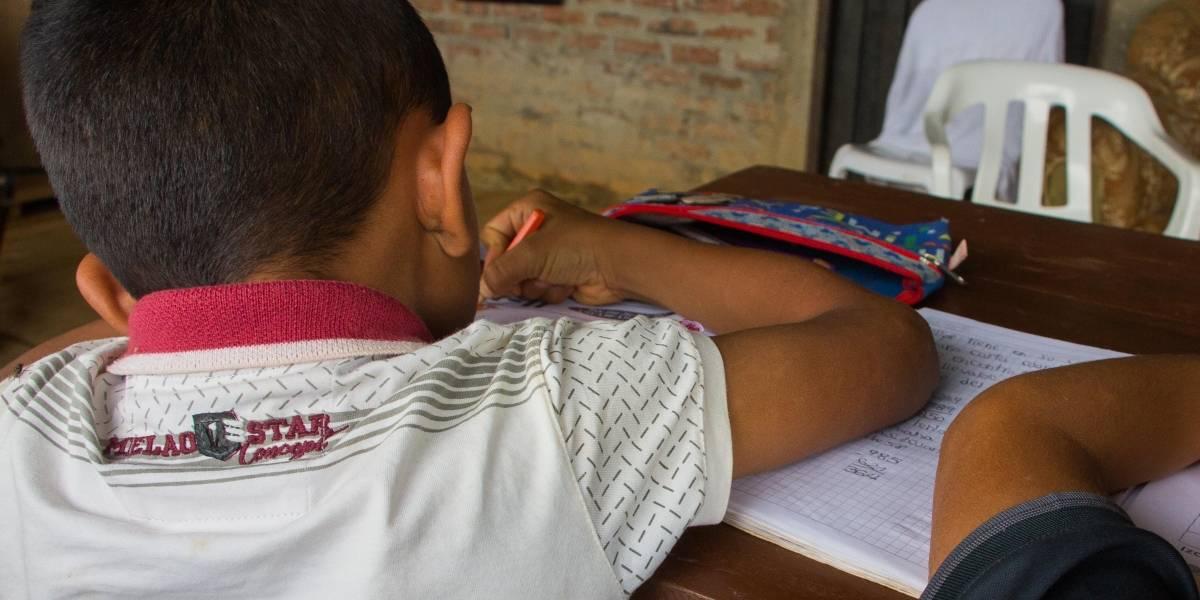 En la zona rural del Valle del Cauca, el Internet sigue siendo una tarea pendiente